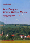 Neue Energien für eine Welt im Wandel