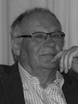 Dr. Manfred Domagk