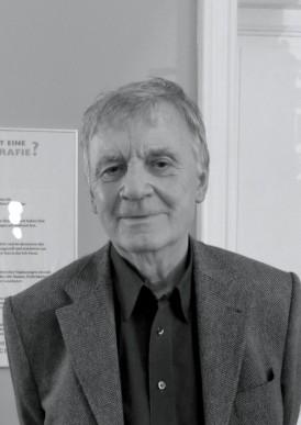 Gerhard Rainer Jüngel