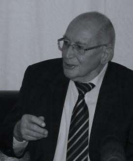 Dr. Hans Sandlaß