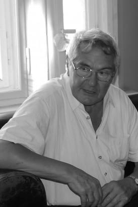 Gerhard Poser