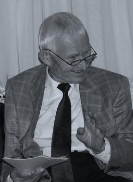 Dr. Hans-Joachim Jeschke