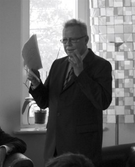 Manfred Dahms