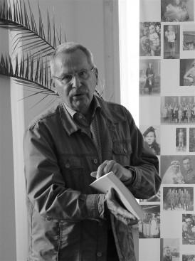 Prof. Gerhard Heske