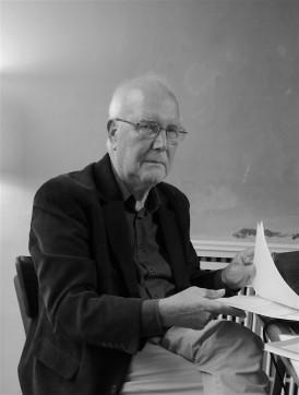 Dr. Dieter Johnsen