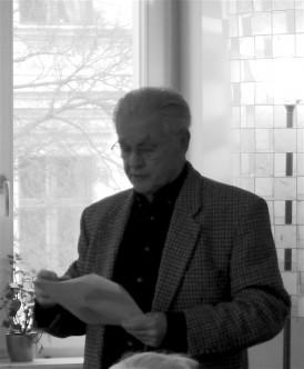 Dr. Dieter Knoch