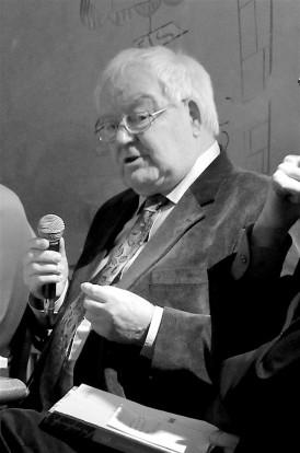 Dr. Boris Kudevita