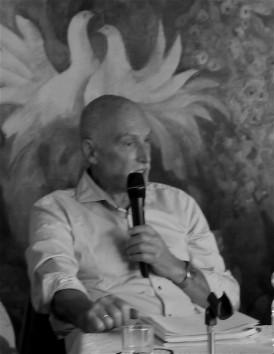 Bernd Sauer
