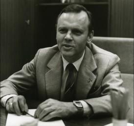 Dr. Klaus Seydewitz