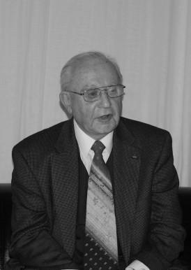 Dr. Winfried Sonntag