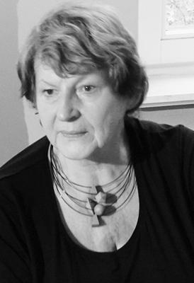 Christa Bertag