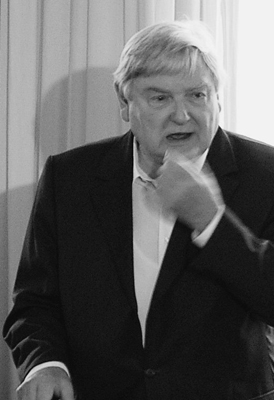Prof. Dr. Dietrich Mühlberg