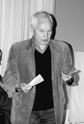 Dr. Hans Modrow