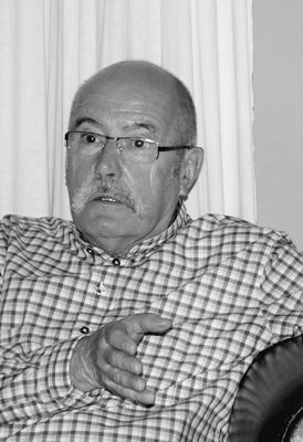 Prof. Dr. Dr. Karl Döring