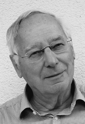 Dr. Wolfgang Kühn