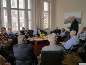 Wie arbeiteten die Räte der Bezirke in der DDR?