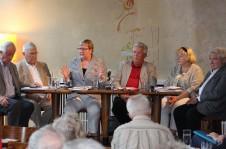Iris Gleike spricht über die Herausforderungen im Amt der Ostbeauftragten